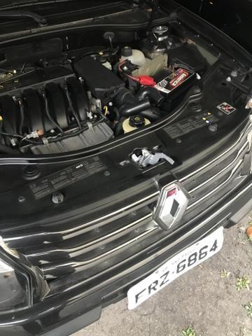 Renault Duster 2014 automática completíssima - Foto 9