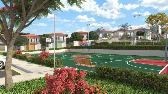 Sobrado com 2 dormitórios à venda, 48 m² por R$ 147.500 - Conjunto Habitacional Jardim Hum - Foto 6