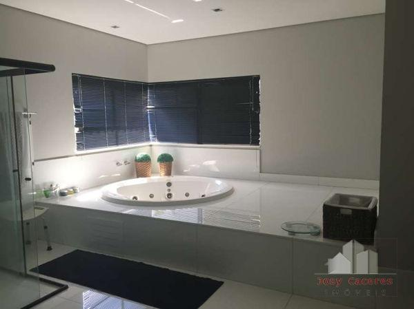 Casa em condomínio com 5 quartos no Condomínio Alphaville 1 - Bairro Jardim Itália em Cuia - Foto 2