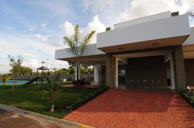 Casa com 3 dormitórios à venda, 147 m² por R$ 550.000 - Residencial Valencia - Álvares Mac - Foto 15