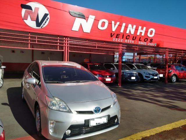 Toyota/Prius 1.8 Automático 12/13 - Foto 12