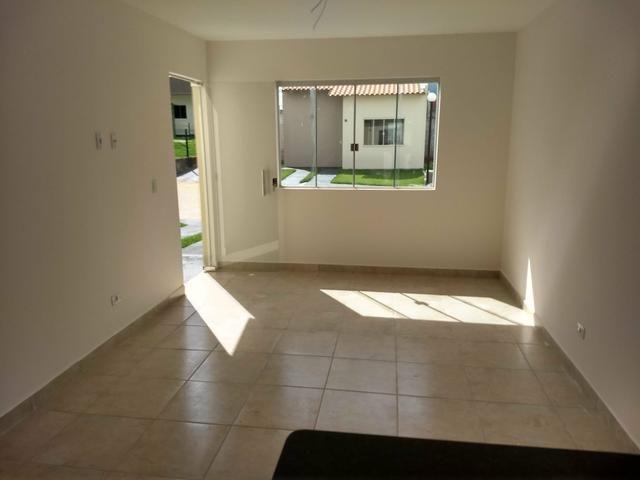 Vendo casa 2 quartos suíte no setor estrela Dalva (próx recanto do Bosque) - Foto 3
