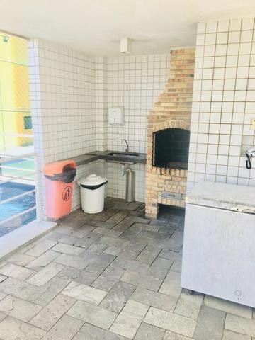 Apartamento em Lagoa Nova - 3/4 - 96m² - Residencial Portinari - Foto 13