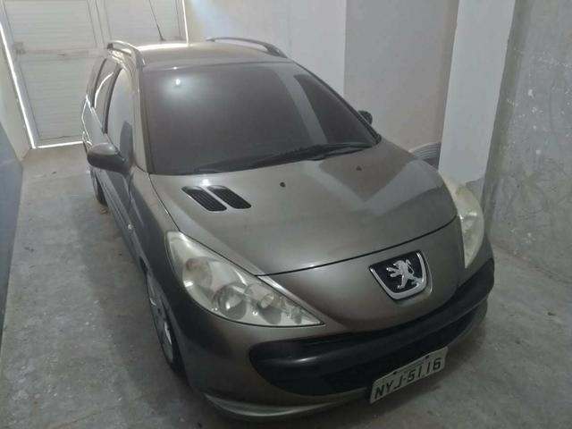 Peugeot 207 - Foto 14