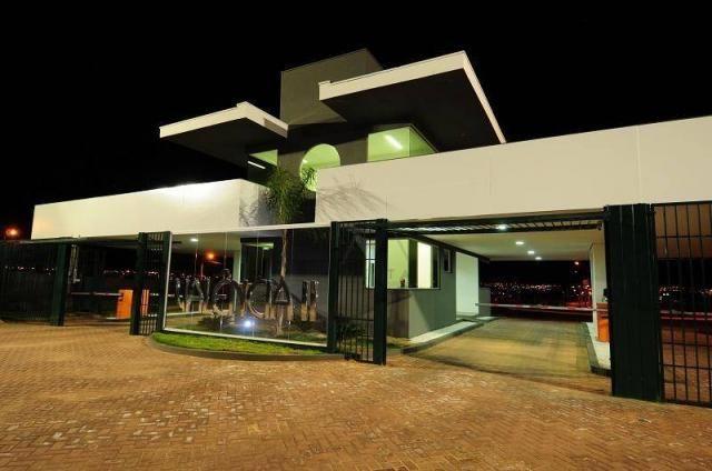 Casa com 3 dormitórios à venda, 147 m² por R$ 550.000 - Residencial Valencia - Álvares Mac - Foto 17