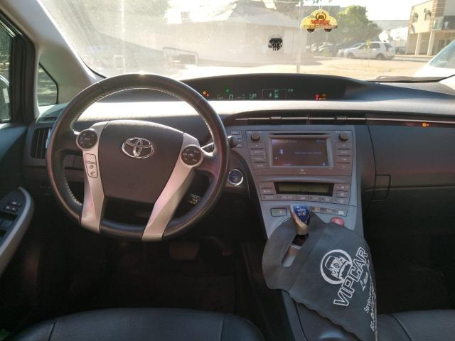 Toyota/Prius 1.8 Automático 12/13 - Foto 8