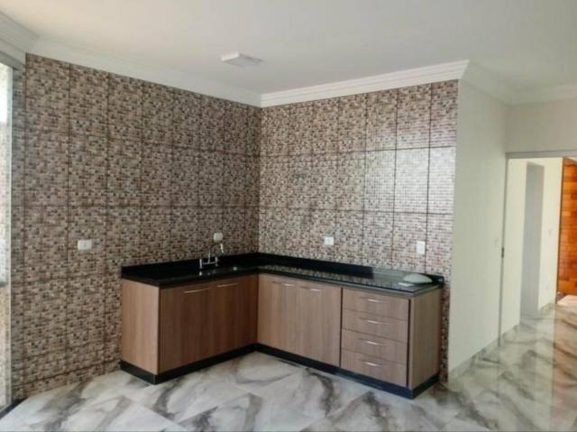 Casa com 3 dormitórios à venda, 147 m² por R$ 550.000 - Residencial Valencia - Álvares Mac - Foto 3