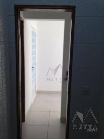 Casa com 2 dormitórios à venda, 62 m² por R$ 160.000 - Jardim Novo Prudentino - Presidente - Foto 18