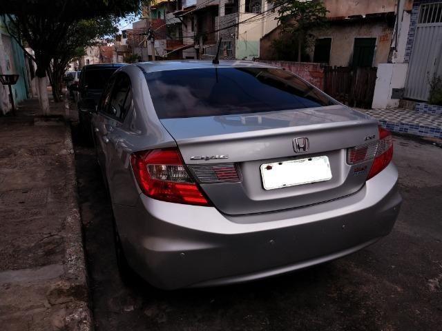 Civic Lxr 2.0 Automatico, flex one - Foto 5