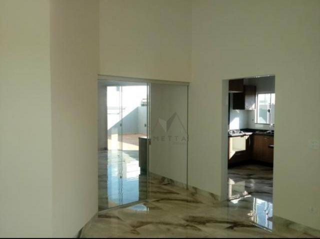 Casa com 3 dormitórios à venda, 147 m² por R$ 550.000 - Residencial Valencia - Álvares Mac - Foto 2