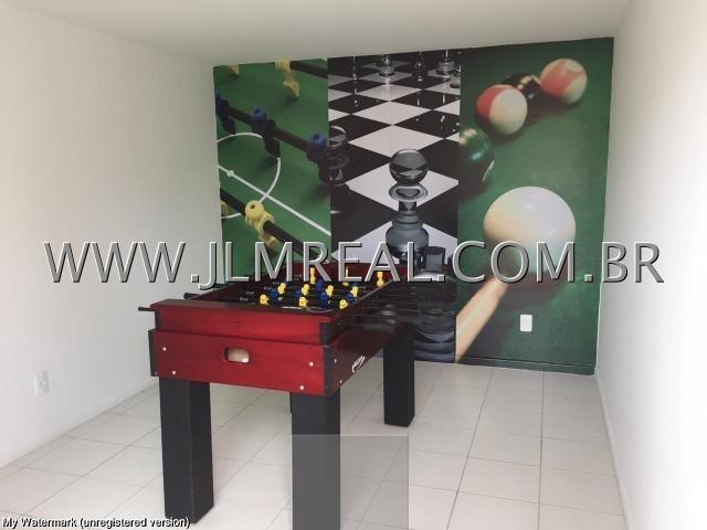 (Cod.085 - Jacarecanga) - Vendo Apartamento Novo, 79m², 3 Quartos - Foto 18