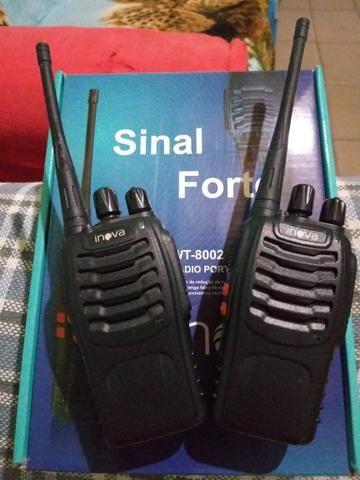 Rádio portátil - Foto 3