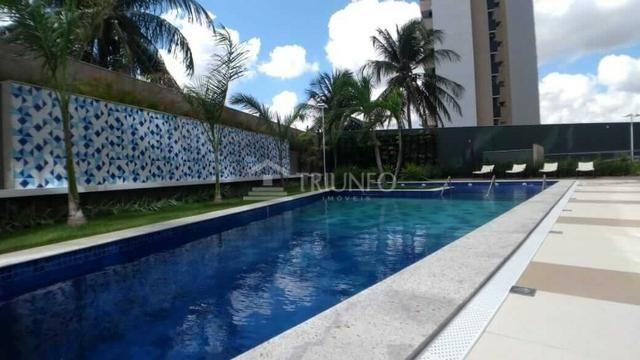 (EXR) Alto padrão! Apartamento à venda no Cocó -> 125m², 3 suítes, 3 vagas [TR12847] - Foto 4