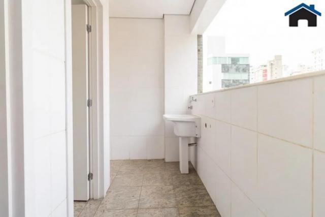 Apartamento para locação em belo horizonte, buritis, 4 dormitórios, 2 suítes, 3 banheiros - Foto 16