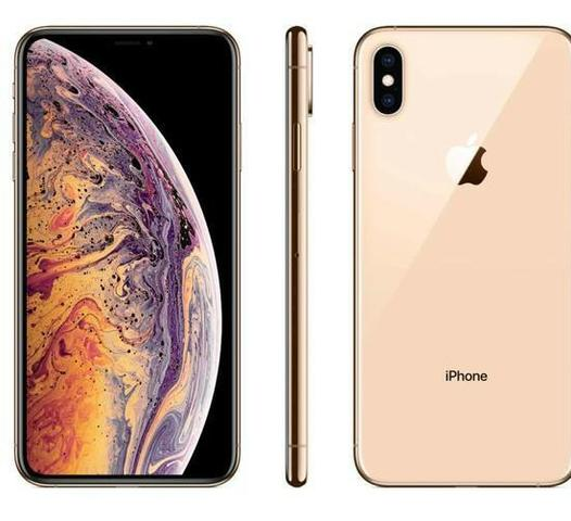 Apple Iphone XS Max dual