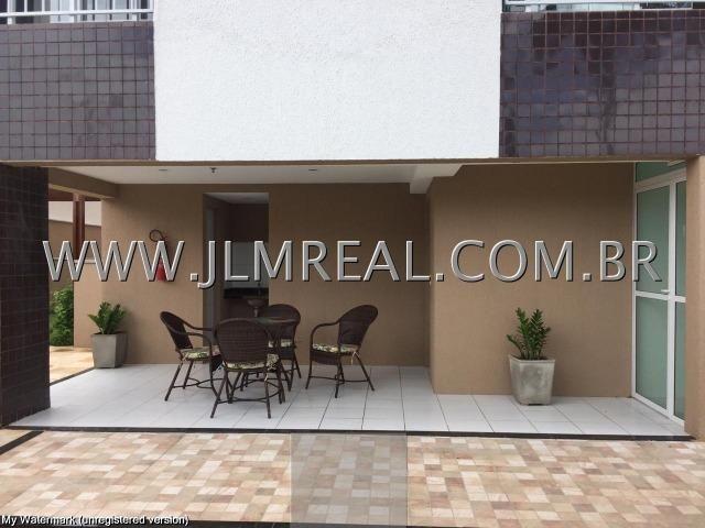 (Cod.085 - Jacarecanga) - Vendo Apartamento Novo, 79m², 3 Quartos - Foto 3