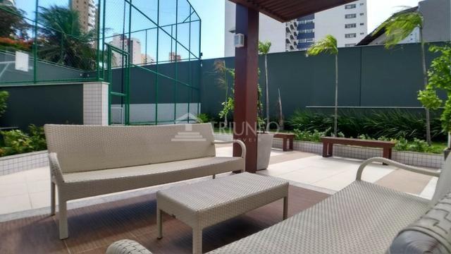 (EXR) Alto padrão! Apartamento à venda no Cocó -> 125m², 3 suítes, 3 vagas [TR12847] - Foto 5