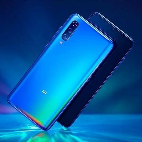 Xiaomi MI 9 128GB azul! última unidade!