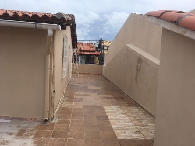 Casa 2/4 grande em Itapuã , 1o andar - Foto 3