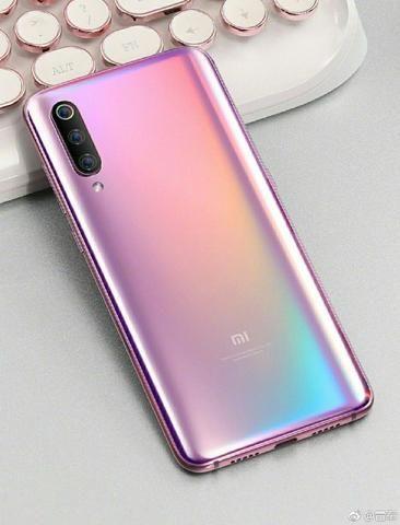 Xiaomi MI 9 128GB azul! última unidade! - Foto 3