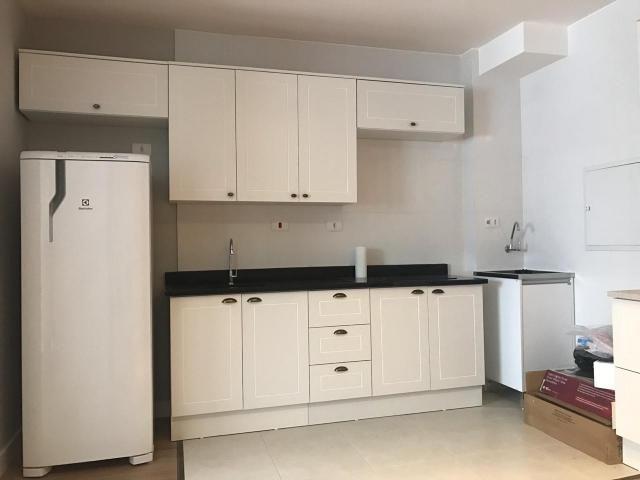 Kitchenette/conjugado para alugar com 1 dormitórios em Cristo rei, Curitiba cod:405N - Foto 5