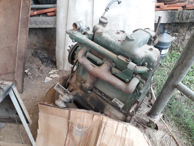 Motor 608