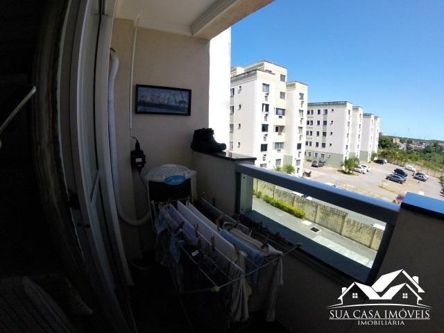 AP-Apartamento 2 quartos, Lindo e Decorado Jardim limoeiro - Foto 15