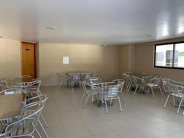 Apto. 105 m2, 3Qts, Dce, 2Vgs, Completo de Móveis, na Jatiúca - Foto 4