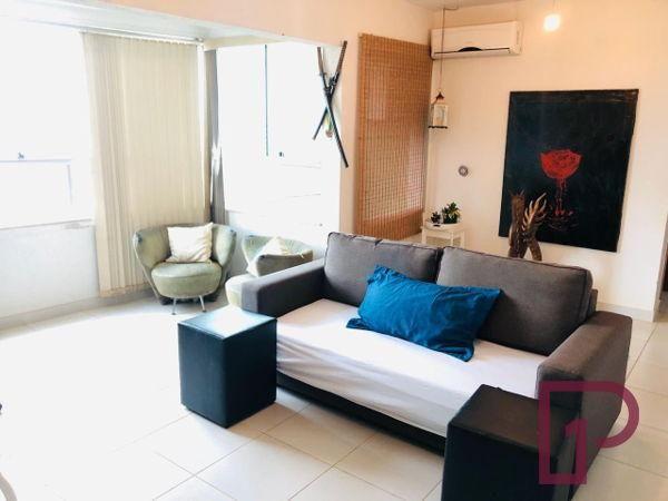 Apartamento  com 2 quartos no Residencial Vila Boa - Bairro Setor Bueno em Goiânia - Foto 5
