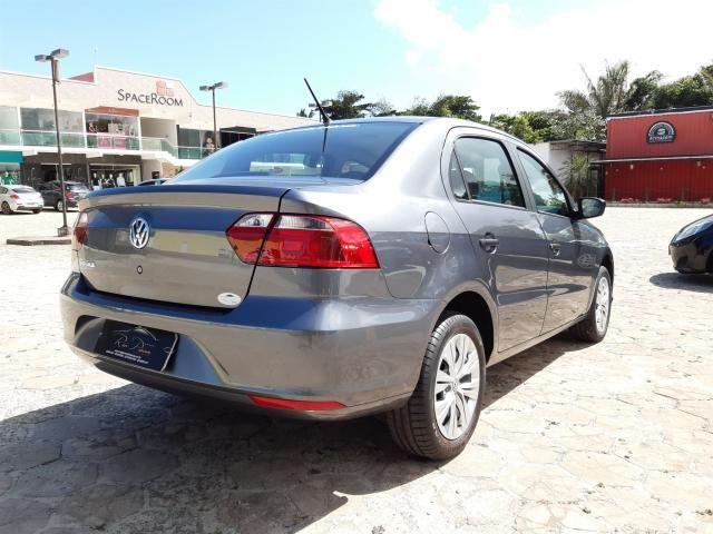VW - Voyage MSI 1.6 18/19 - Troco e Financio!! - Foto 5