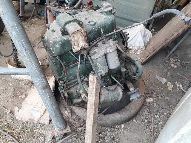 Motor 608 - Foto 2
