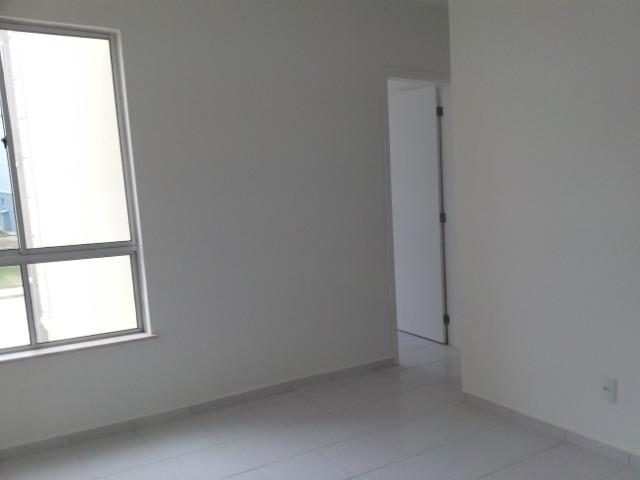 Apartamento 2/4 no Centro em Condomínio Fechado - Foto 6
