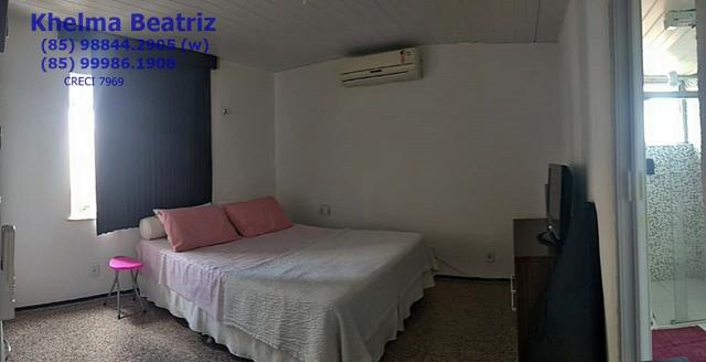 Apartamento, 131m², 3 quartos ( 2 suítes), Dce - Papicu - Foto 9