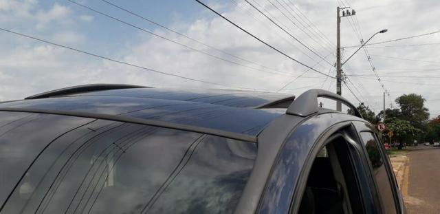 Chevrolet Zafira 2.0 Elite Flex Power Aut. 5p - Foto 13