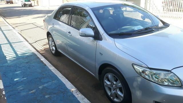 Corolla xei 2009 - Foto 5