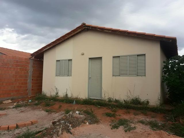 Casa em Planaltina GO na rua do mercado Renatão