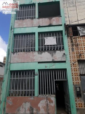Casa na Rua do Sodré - 2 de Julho. - Foto 6