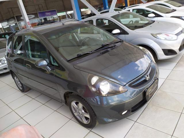 Honda Fit 1.4 2008 Aut