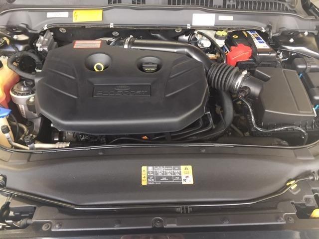 Fusion Titanium AWD top - Foto 13