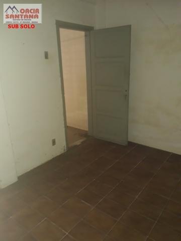 Casa na Rua do Sodré - 2 de Julho. - Foto 12