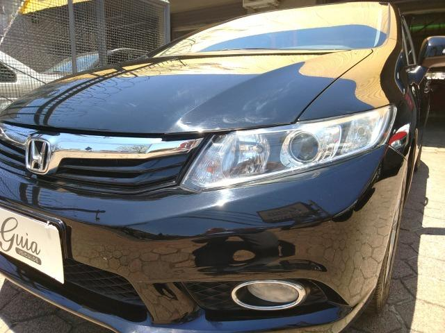 Civic LXR 2.0 AT - 2014 - Foto 10