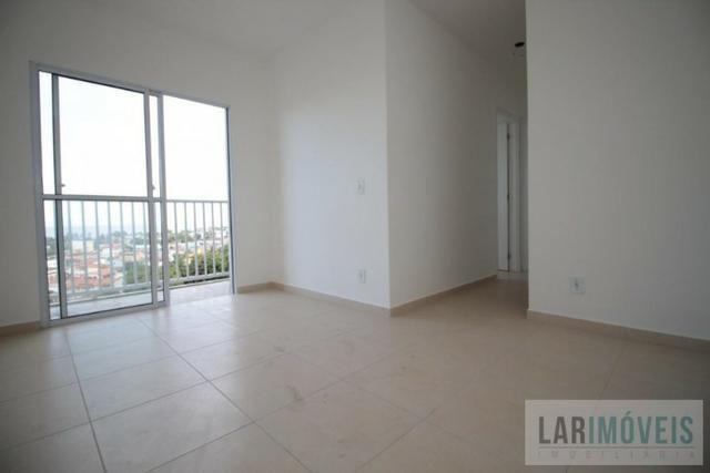 Apartamentos de 2 quartos, ótima localização, próximo a Praia de Jacaraipe - Foto 2