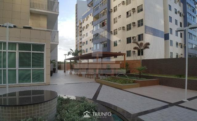 (EXR) Bairro Cocó | Apartamento de 154m², 3 suítes, Varanda Gourmet [TR13007] - Foto 3