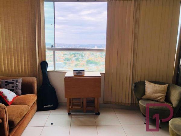 Apartamento  com 2 quartos no Residencial Vila Boa - Bairro Setor Bueno em Goiânia - Foto 4