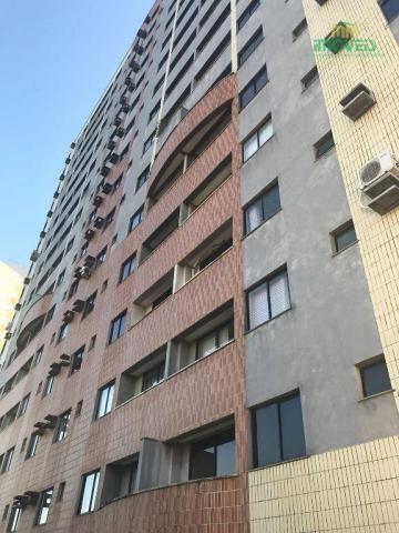 Apartamento de 03 quartos muito ventilado!