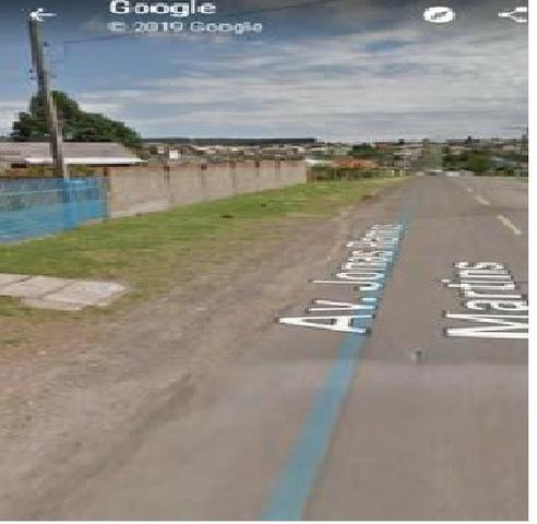 Lote terreno em lages SC bairro Guarujá 90 mil - Foto 3