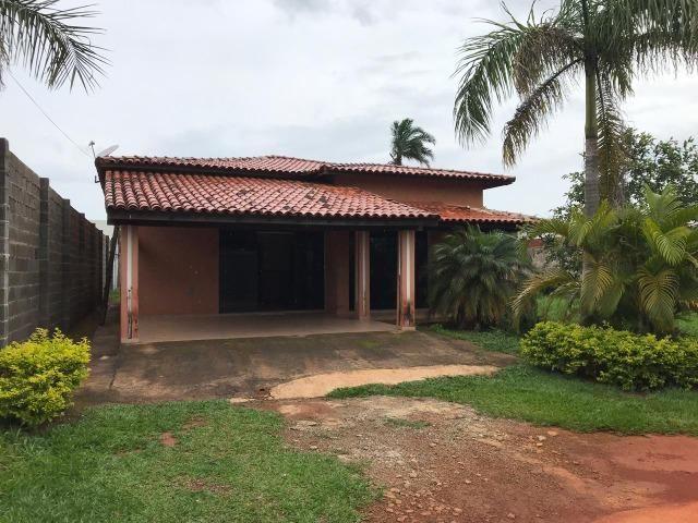 Excelente! 02 casas no lote, 700m2, Cond. Boulevard Residence, Ponte Alta norte no Gama - Foto 7