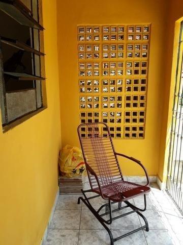 Vendo-Troco casa -Pitimbu-João Pessoa - Foto 2