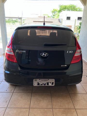 Hyundai i30 automático - Foto 4
