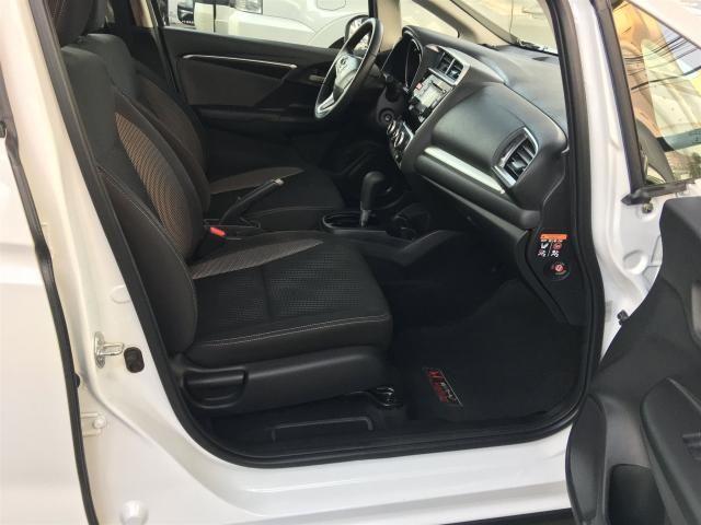 Honda wr-v 2018/2018 1.5 16v flexone ex cvt - Foto 9